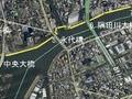 隅田川テラススロージョギング